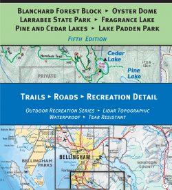 Chuckanut Recreation Area 2017
